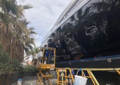 Case Study – SecuraKoat ClearGlass – MY Bin Roudhan