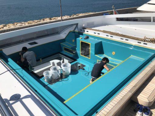 Case Study – Pool Restoration – MY Crazy Me